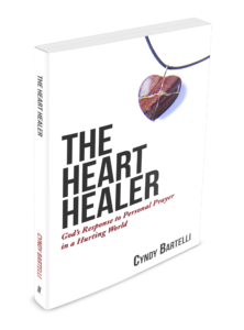 The Heart Healer (book cover)