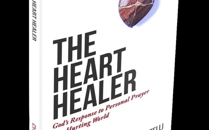 The Heart Healer