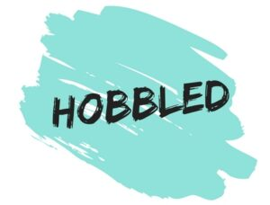 Hobbled – Radio Series Chapter 3