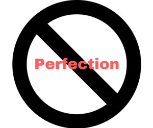 No Perfection