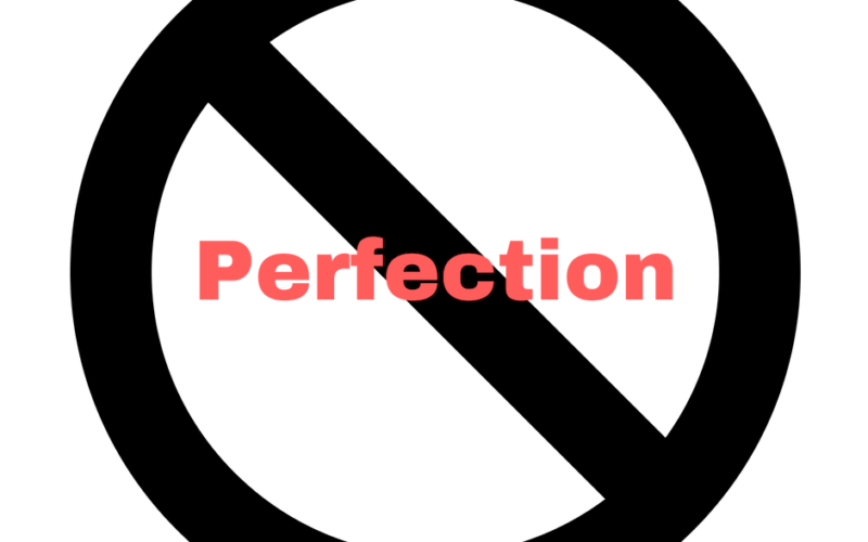 No Perfection