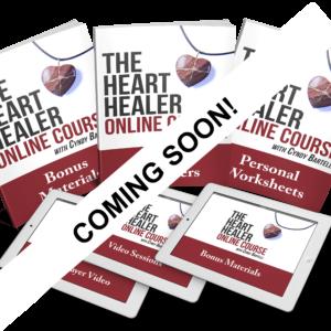 Próximamente! El sanador de tu corazón Group Study Starter Set
