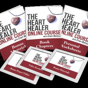 The Heart Healer Group Study Starter Set